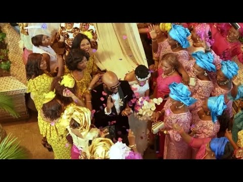 Download 'The Wedding Party', a Nigerian film smashing Nollywood records
