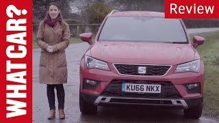 2017 Seat Ateca review | What Car?