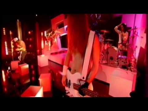 Shaka Ponk Le concert intégral de la musicale sur canal+ by jpgphotographie !!