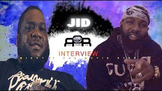 OBH Affiliate Jidalluneed Reveals Plans With AR-AB Before Indictment