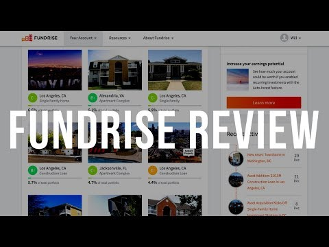 Fundrise Review 2018: How to Invest in Real Estate for Only $500