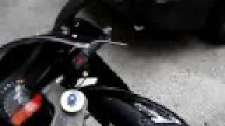 08 buell 1125r d exhaust