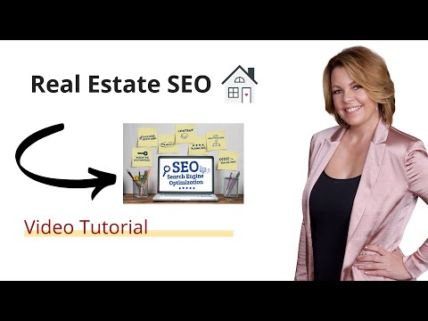 Real Estate SEO For 2020 | How To Rank On The Search Engines