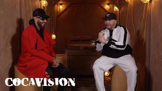 Coca Vision: Swizz Beatz, Episode 2