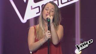 ישראל 4 The Voice: ספיר סבן - אולי הפעם