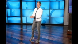 Ellen Questions Popular Superstitions