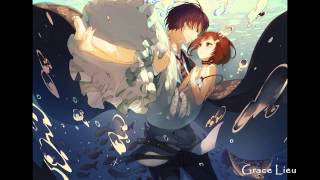 Nightcore ~ Papercut {Zedd ft. Troye Sivan}