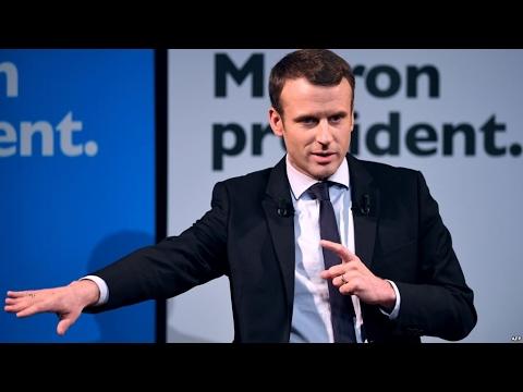 أخبار عالمية - #فرنسا: إستطلاعات ترجح فوز #ماكرون  - نشر قبل 5 ساعة
