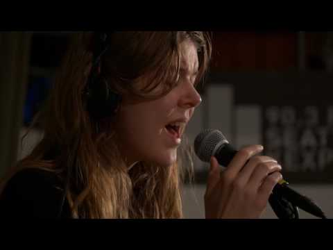 JFDR - Full Performance (Live On KEXP)