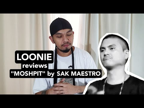 LOONIE | BREAK IT DOWN: Song Review E12 | "|480|360|?|15620c7f0682d37c6a4c9a0f54d6885a|False|UNLIKELY|0.3496469557285309