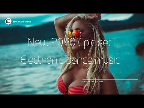 Epic EDM MIX 2020 NEW 🔥