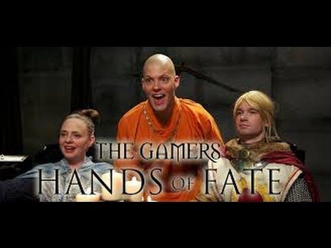 The Gamers: Hands of Fate 2013 Movie   Brian Lewis, Trin Miller Movies