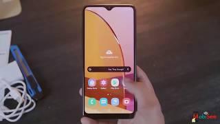 مراجعة موبايل Samsung A20s ( سعر - مواصفات - مميزات - عيوب سامسونج A20s )