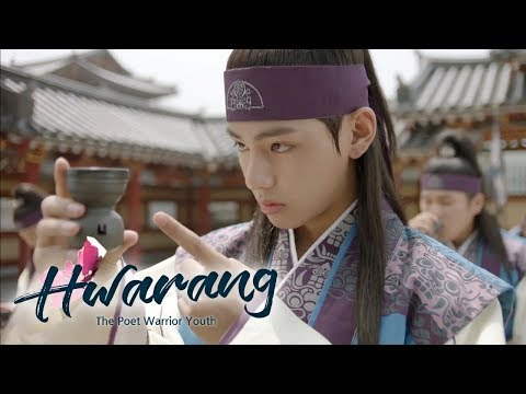 That's What ARMY Said, This Scene Is The Same As Kim Tae Hyung Real Self! [Hwarang Ep 5]