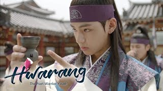Video That's what ARMY Said, This Scene Is The Same As Kim Tae Hyung Real Self! [Hwarang Ep 5] download MP3, 3GP, MP4, WEBM, AVI, FLV September 2019