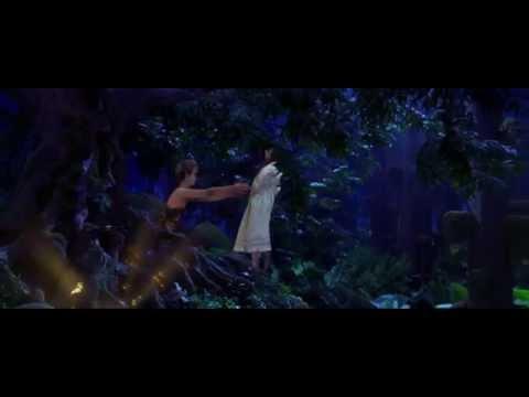 Peter Pan & Wendy Darling - Fairy Dance