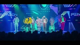 PENTAGON(펜타곤) - '예뻐죽겠네(Critical Beauty)' @Mini Concert-TENTASTIC Vol.2
