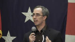 US Senate Candidate From Texas Asked to Drop Out Of Race With Beto & Cruz