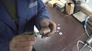 Магнитная масса для сварочного аппарата своими руками из запчастей от старого ПК