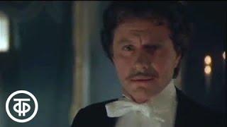 Кое-что из губернской жизни. Посол блистательных столиц (1983)