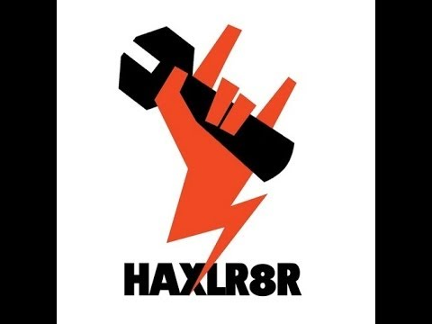HAXLR8R World Debut of 10 new hardware companies