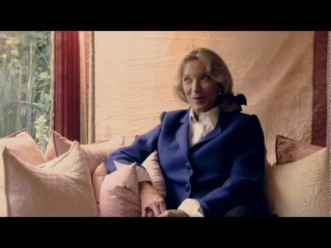 Exclusive interview with H.R.H Princess Michael of Kent part 1 of 3.avi