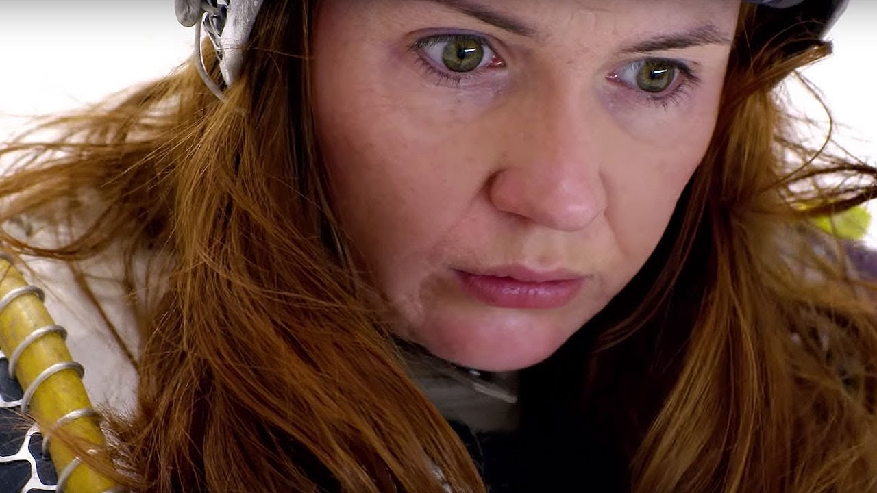 Download Amy Pond - 36 Years Later   The Girl Who Waited   Doctor Who