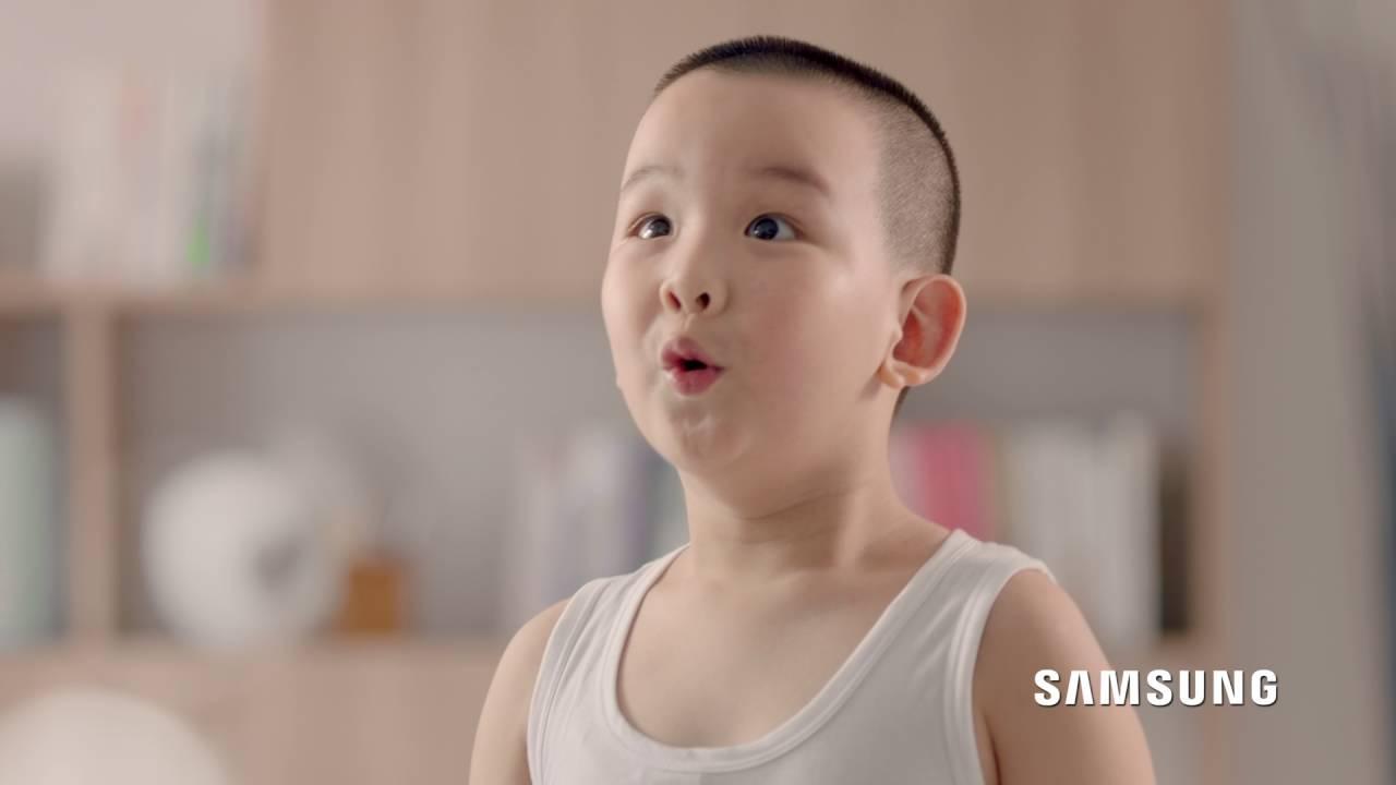Máy Giặt Sấy Cửa Trước Inverter AddWash Samsung WD85K5410OX (8kg ...
