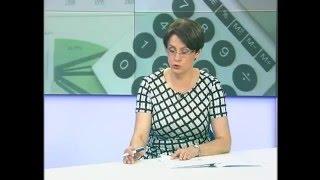 Ніна Южаніна про касові апарати та додатковий імпортний збір