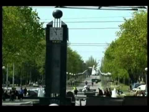 Music video Хорта - Запоріжжя