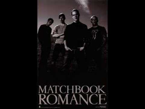 Matchbook Romance- Your Stories, My Alibis