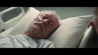 Interstellar 2014 Professor Brand Murph last scene IMAX 1080p