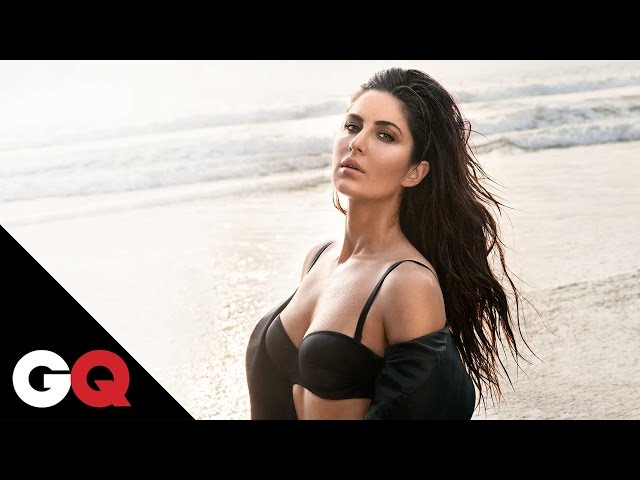 Katrina kaif showing boobs ideal answer