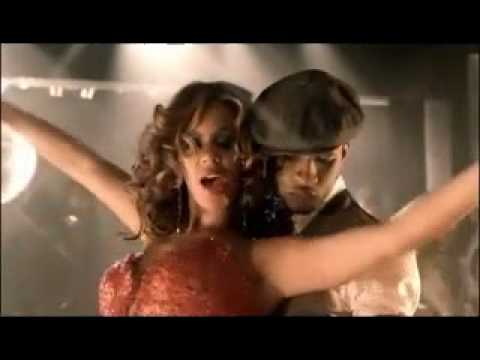 Richgirl ft Chris Brown- smile n wave(ft usher beyonce)video