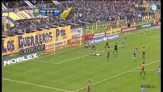 Rosario Central (2) - Atletico Tucuman (0) Nacional B 2012 Goles HD