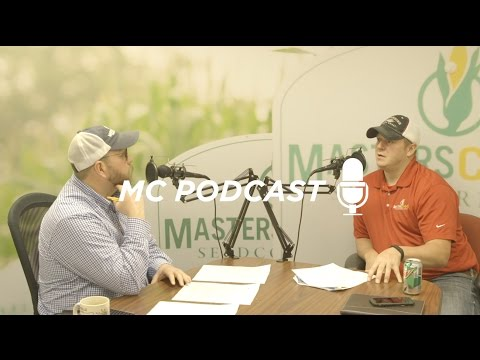 The Seed Industry: Non-GMO Trends and BIG Mergers - MC Podcast 04