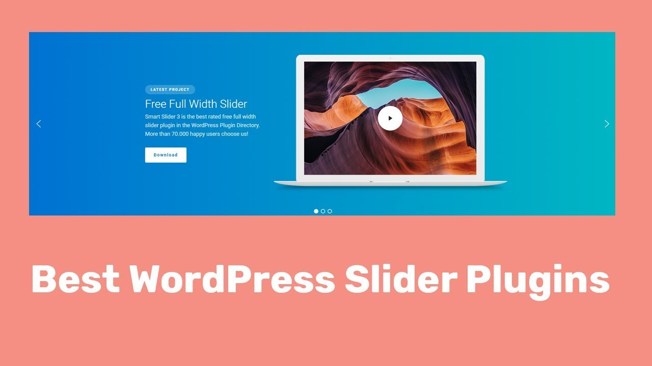 Best WordPress Slider Responsive Plugin Free ( Free slider Plugins)