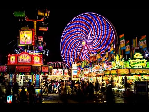 Light Vision Art Q&A: Exciting Fair Pictures