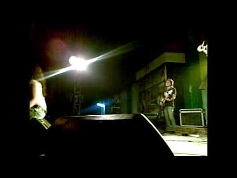 Rino Casmir (Rudal Band) - Kodrati