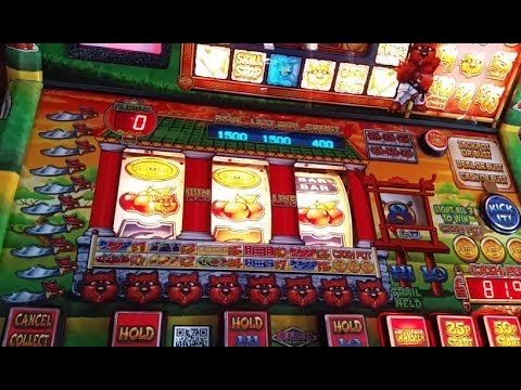 Reflex Mortal Wombat Fruit Machine £100 Jackpot