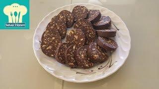 Selver Hanım Mozaik Pasta Tarifi