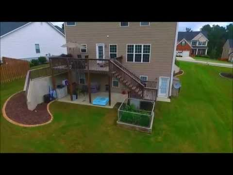 9513 Berwick Ct - Aerial Video