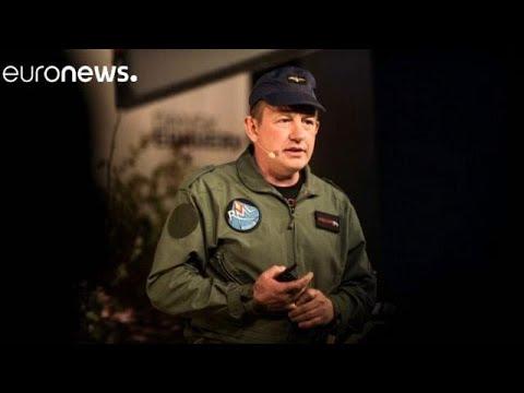 Cadena perpetua para Peter Madsen por el asesinato en un submarino de la periodista Kim Wall