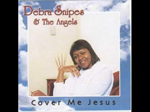 Debra Snipes - I Found Jesus In Time