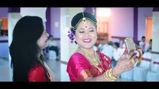 Jeeta weds Kaushik    Wedding movie trailer    Assamese Wedding    Raw Pixels