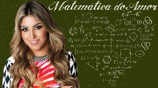Manu Batidão - Matemática do Amor (Áudio Oficial)
