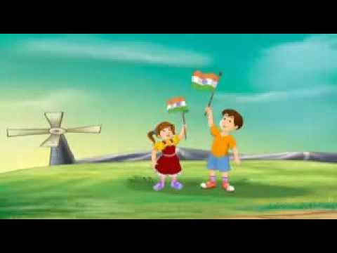 15 august video song