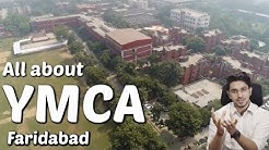 YMCA University of Science and Technology | Placements | Admission | Cut-off | Hostel Life | Fee