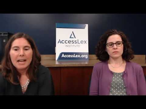Financing Your Legal Education Facebook Live Video
