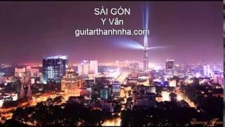 SÀI GÒN ĐẸP LẮM - Guitar Solo